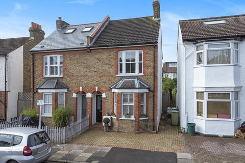 3 bedroom semi-detached house for sale - Haywood Road, Bromley