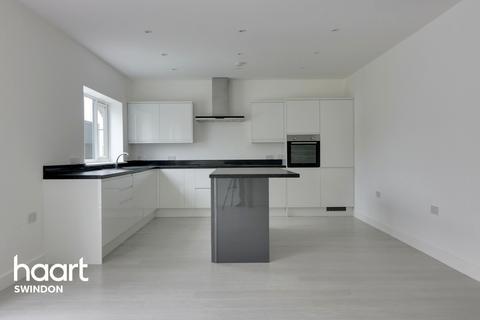 3 bedroom detached bungalow for sale - Cheney Manor Road, Swindon