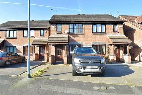 2 bedroom semi-detached house for sale - Gateacre Walk, Manchester