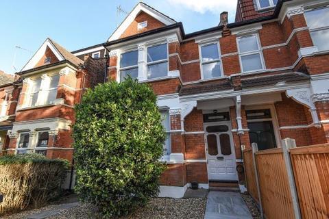 3 bedroom apartment to rent - Wilton Road, London, N10