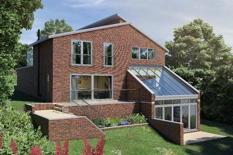 4 bedroom property with land for sale - Withdean Road, Brighton, East Sussex, BN1