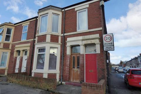 1 bedroom ground floor flat for sale - The Avenue, Wallsend, Tyne and Wear, NE28 6SD