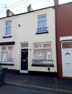 2 bedroom terraced house for sale - Silverlea Avenue, Wallasey, Merseyside, CH45 4QU