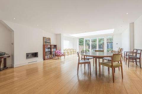 4 bedroom terraced house to rent - Bark Place, Notting Hill, W2