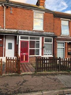 2 bedroom terraced house to rent - Birch Avenue,