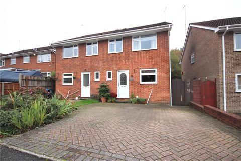 3 bedroom semi-detached house for sale - Lytchett Drive, Broadstone, Dorset, BH18