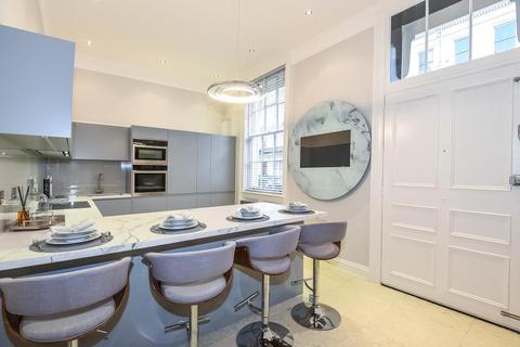 3 bedroom maisonette to rent - Gloucester Square, Bayswater, W2