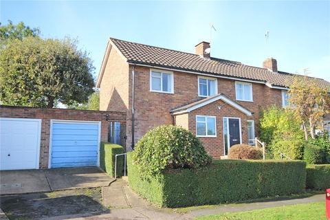 3 bedroom semi-detached house for sale - Rosedale, Welwyn Garden City, Hertfordshire