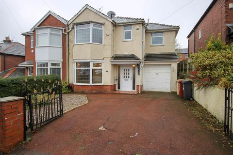 4 bedroom semi-detached house for sale - Southgrove Avenue, Bolton, BL1