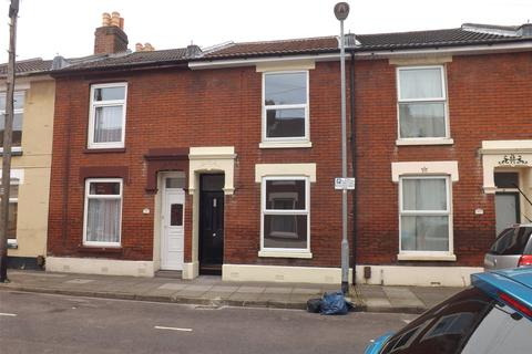 2 bedroom terraced house to rent - Purbrook Road, Portsmouth, PO1