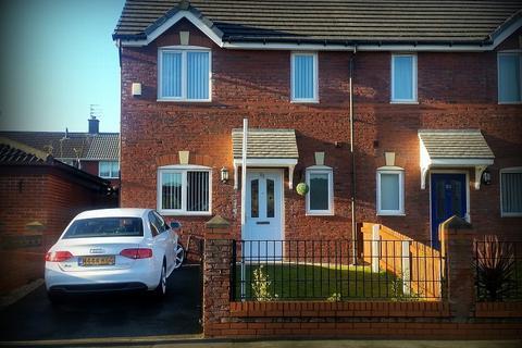 3 bedroom semi-detached house for sale - Lee Park Avenue, Liverpool, Merseyside. L25 3RP