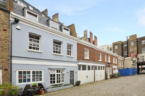 2 bedroom townhouse to rent - Princes Mews,  Bayswater,  W2
