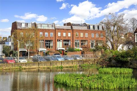 4 bedroom end of terrace house for sale - Kew Green, Kew, Surrey, TW9