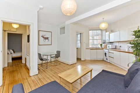 1 bedroom flat for sale - 100/8 Buccleuch Street, Newington, EH8 9NQ