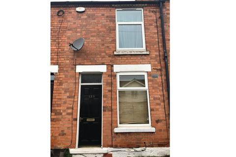 2 bedroom terraced house to rent - Hood St, Sherwood, Nottingham, NG5