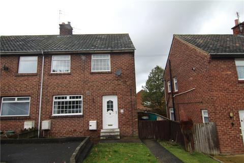 2 bedroom semi-detached house for sale - Springwell Close, Langley Park, Durham, DH7