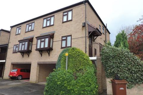 2 bedroom apartment to rent - Lenton Manor, Castle Marina, Nottingham, NG7 2FP