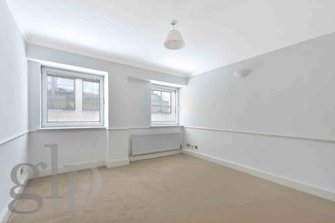 2 bedroom flat to rent - Ramilies Place, Soho, W1F