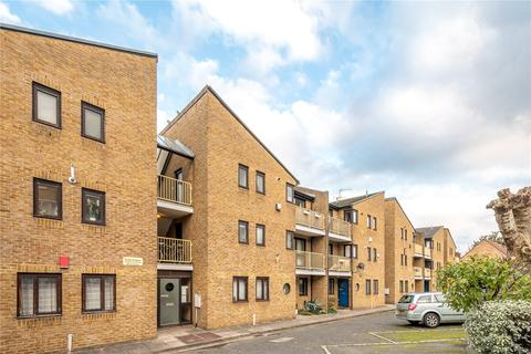 1 bedroom apartment to rent - Cleveland Way, London, E1