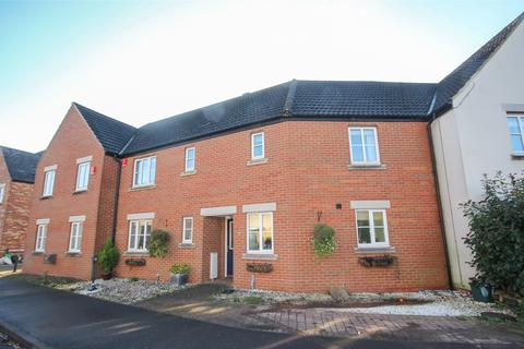 4 bedroom terraced house for sale - Kings Drive, Stoke Gifford, Bristol, BS34