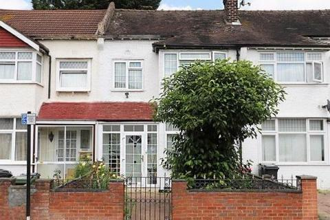 3 bedroom terraced house for sale - Sherwood Avenue, London, London, SW16 5EE