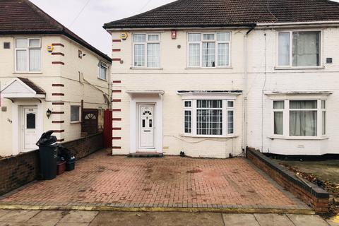 3 bedroom semi-detached house for sale - SPRING GROVE ROAD , TW3 4BD