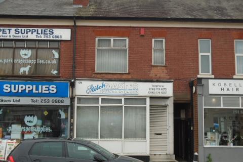 Shop for sale - Fosse Road North