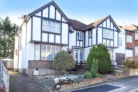 3 bedroom semi-detached house to rent - Winchester Road, Northwood, HA6 1JG