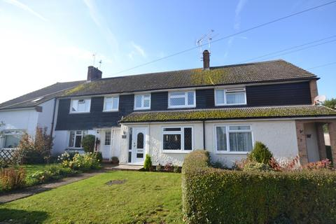 3 bedroom terraced house for sale - Rollestons, Writtle, Chelmsford, Essex, CM1