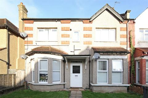 1 bedroom flat for sale - Beatrice Avenue, London, SW16