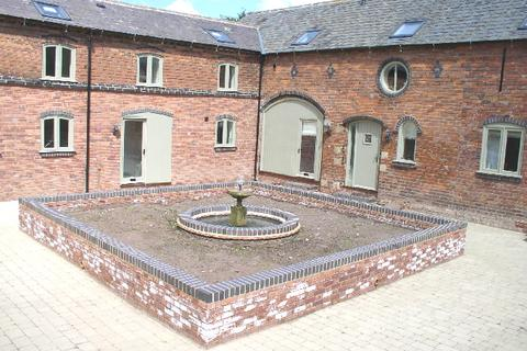 3 bedroom barn conversion to rent - The Stables, Belbroughton Road, Blakedown, Worcestershire, DY10
