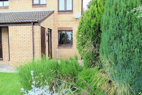1 bedroom ground floor flat to rent - Sheldrake Way , Beverley, HU17 7QQ