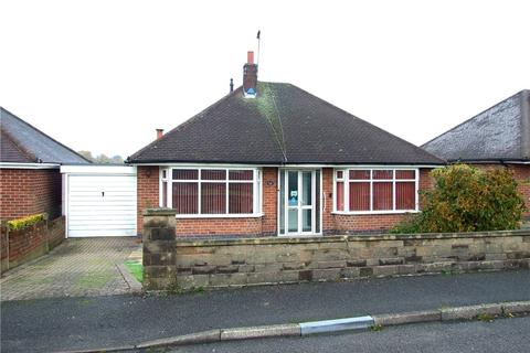 2 bedroom detached bungalow for sale - Willson Drive, Riddings