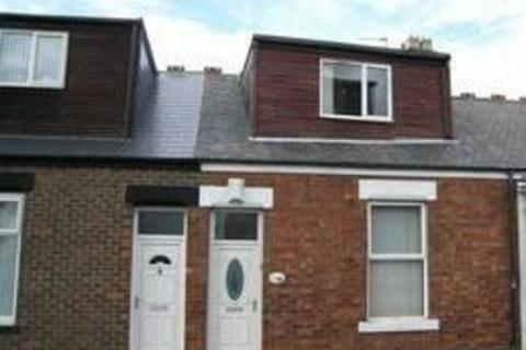 2 bedroom cottage to rent - Well Street, Sunderland