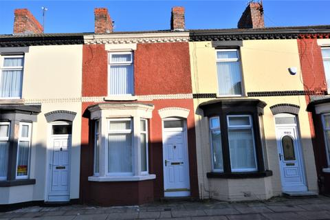 2 bedroom terraced house to rent - Southgate Road Old Swan Liverpool L13 5XZ