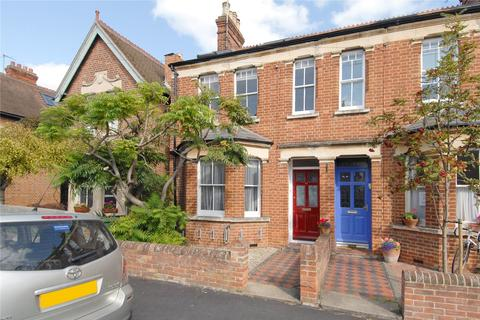 5 bedroom house share to rent - Warwick Street, Iffley Fields, Oxford, OX4