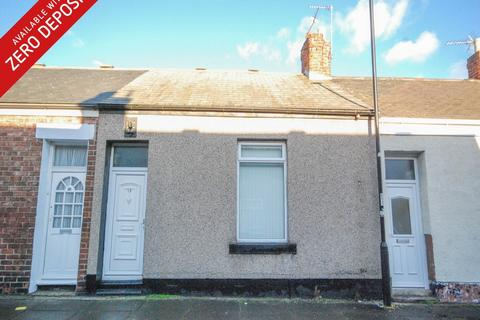 2 bedroom cottage to rent - Rainton Street, Millfield