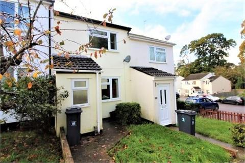 2 bedroom terraced house to rent - Duke of Cornwall Close, Exmouth, EX8 4RJ