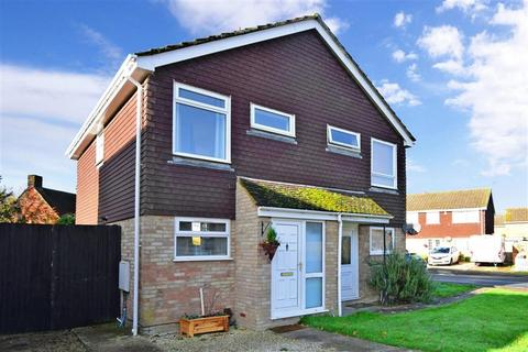 2 bedroom semi-detached house for sale - Brentwood, Ashford, Kent
