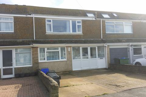 5 bedroom terraced house to rent - Vernon Avenue, Peacehaven