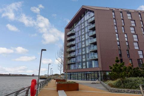 1 bedroom flat - Duke Street Smiths Dock, North Shields, Tyne and Wear, NE29 6BZ
