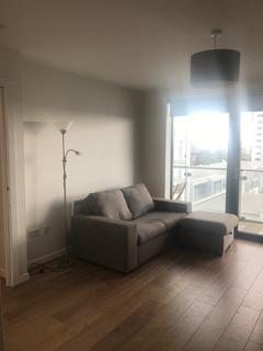 1 bedroom flat to rent - Castlebank Place, Glasgow Harbour, Glasgow, G11 6DS
