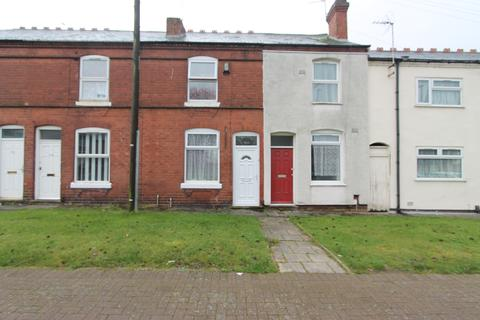 2 bedroom terraced house to rent - Dale Street, Walsall
