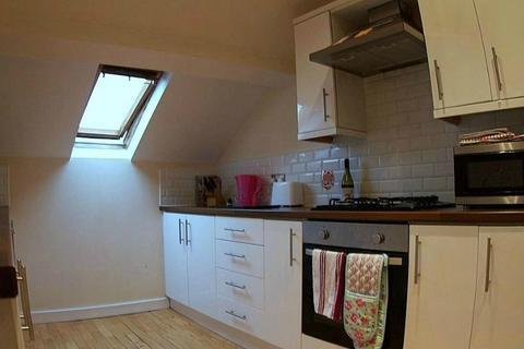 3 bedroom apartment to rent - Claremont Terrace, Ashbrooke, Sunderland