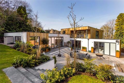 5 bedroom detached house for sale - Daisy Bank Road, Leckhampton, Cheltenham, Gloucestershire, GL53