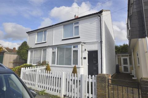 2 bedroom semi-detached house for sale - Kingswood Road, Dunton Green, SEVENOAKS, Kent, TN13 2XE