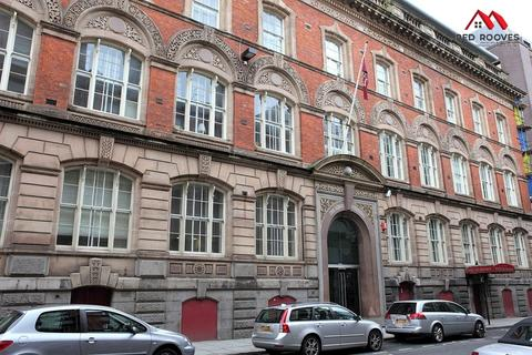 2 bedroom duplex for sale - Old Hall Street, Liverpool, L3