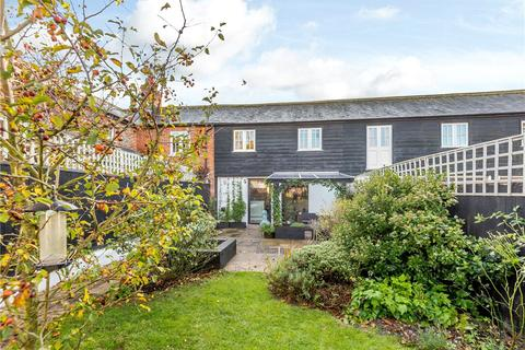 2 bedroom terraced house for sale - St Mary Bourne, Andover, Hampshire, SP11