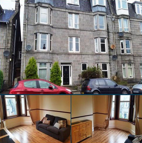 1 bedroom flat to rent - Erskine Street, Old Aberdeen, Aberdeen, AB24 3NP