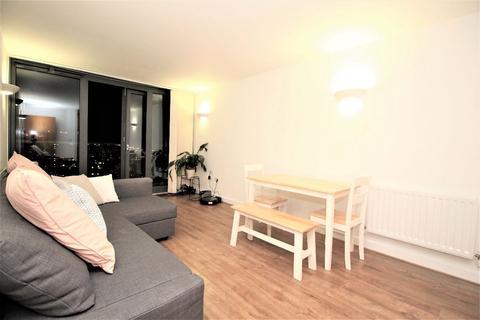 1 bedroom flat to rent - Neutron Tower, Blackwall Way, Canary Wharf E14